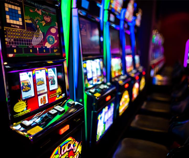 casinos in oklahoma near kansas