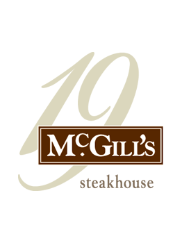 McGill's on 19