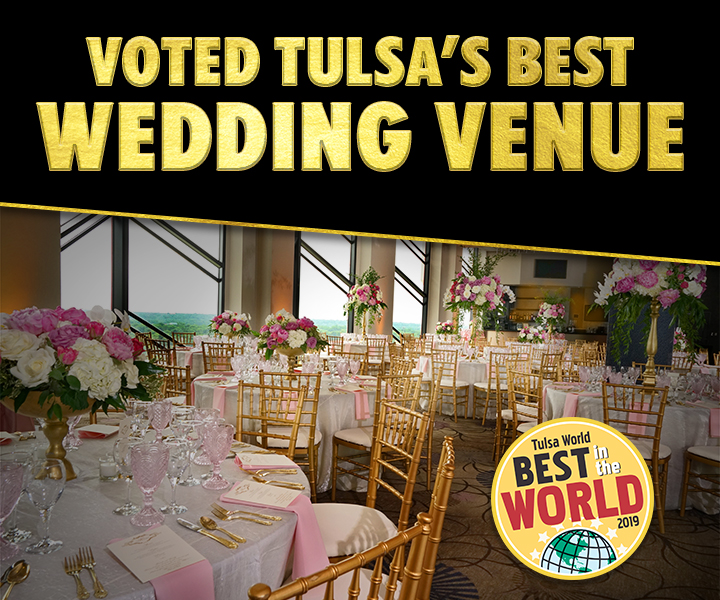 Best in the World Wedding Venue